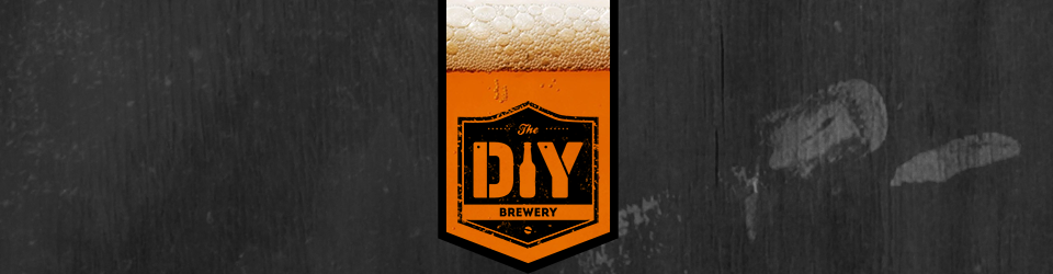 The DIY Brewery